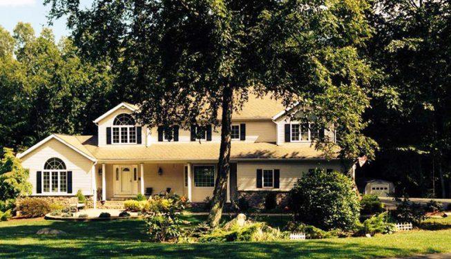 Lawn Care Ridgefield CT